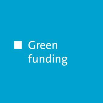 Amstelius-Green funding